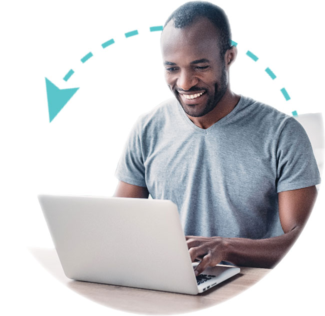 Connect thousands of patients