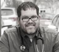 Primary Care Physician, Dr. Jon Van Der Veer, D.O, HBI