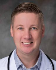 Primary Care Physician, Dr. Cody W. Wendlandt, MD, HBI