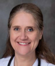 Primary Care Physician, Dr. Priscilla Willander, HBI