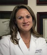 Dr. Vanessa McDougall, FNP C, HBI