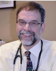 Primary Care Doctor, Dr. Brian Pierce, HBI