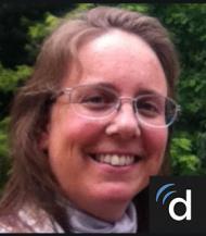 Primary Care Physician, Dr. Martha Gilman, HBI