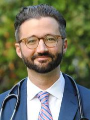 Dr. Sean P. Hampton D.O.
