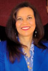 Primary Care Physician, Dr. Myra Deese Hall, MD, HBI