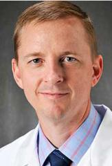 Primary Care Physician, Dr. Brian Lanier, MD, HBI