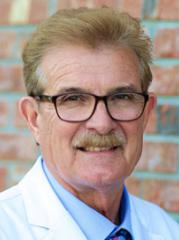 Primary Care Physician, Dr. Jimmy Dickert, DO, HBI