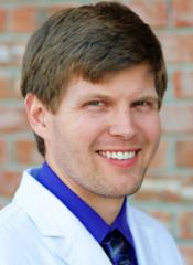 Primary Care Physician, Dr. Alex Dickert, MD, HBI