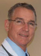 Primary Care Physician, Dr. Gregory Leach, MD, HBI