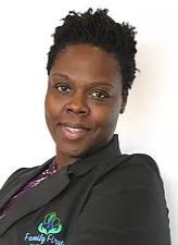 Nurse Practitioner, Dr. Lashunda Blackshear MSN, APRN, FNP-C, HBI
