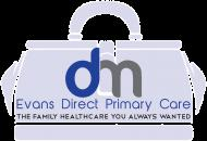 Evans Direct Primary Care, Primary Care Physician, HBI