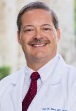 Primary Care Physician, Dr. Jose M. Baez, MD, FACP, HBI