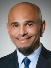 Primary Care Physician, Dr. Frank Melo, MD, HBI