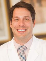 Primary Care Physician, Dr. Radley Griffin, M.D., HBI