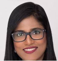 Primary Care Physician, Dr. Vishnupriya Nair, HBI