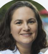 Primary Care Physician, Dr. Lela Dougherty, MD, HBI