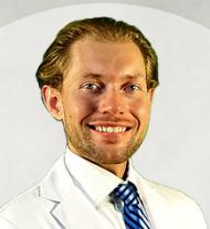 Primary Care Doctor, Dr. Schneider, HBI