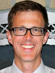 Primary Care Physician, Dr. Jason Hoke, MD, HBI