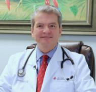 Primary Care Physician, Internist, Dr. Alberto Rengifo, HBI
