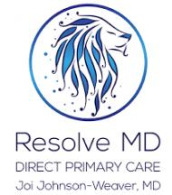Resolve MD Direct Primary Care