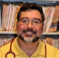 Dr. Michael  A. Ciampi, M.D.