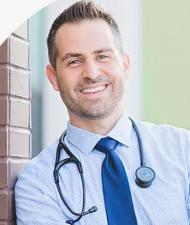 Primary Care Physician, Dr. Bradley Jahnke, HBI