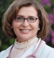 Primary Care Doctor, Dr. Alla Weisz, HBI