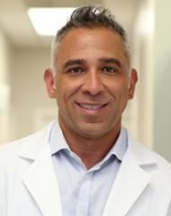 Cosmetic Dentist, Dr. Diego Azar, HBI
