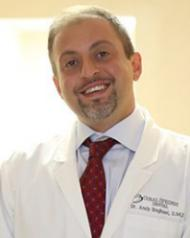 Prosthodontics, Dr. Andy Baghaei, HBI