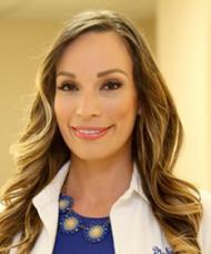 Dentist, Dr. Nathalie Vera, Dentures Specialist, HBI