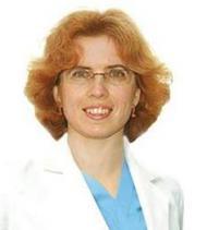 Neurologist, Neurosurgeon, Dr. Larissa Lempert, MD, HBI