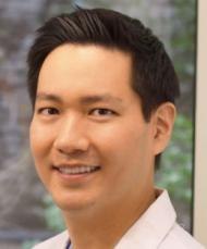 Periodontist, Cosmetic Dentist, Dr. Benjamin Ahn, HBI
