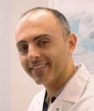Cosmetic Dentist, General Dentist, Dr. Ben Ifraimov, HBI