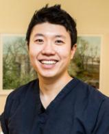Periodontist, Dentist, Dr. Jin Wang, DDS, Cosmetic Dentist, HBI