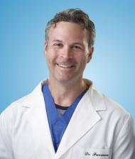 Chiropractor, Eric Freeman, Pain Management Specialist, HBI