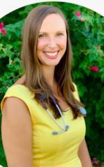 Dr. Robyn  Wright