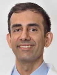 Sleep & Pulmonary Physician, Dr. Avinesh S Bhar, HBI