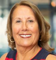 Nurse Practitioner, Anita Norris, N.P., HBI
