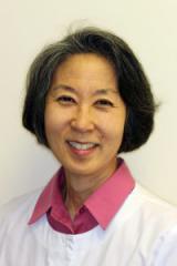 Cosmetic Dentist, Dr. Julie Okamoto, DDS, HBI