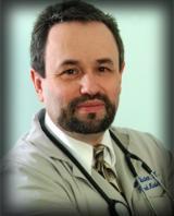 Vadim  Edelstein MD