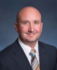 Orthopedic Surgeon, Dr. David Laverty M.D., HBI