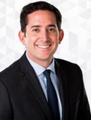 Orthopedic Surgeon, Dr. Michael Brandon Johnson M.D., HBI