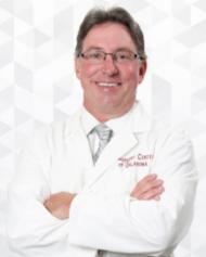 Anesthesiologist, Dr. Jeff Pearce, M.D., HBI