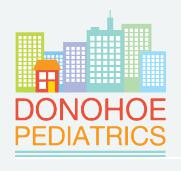 Direct Primary Care, Donohoe Pediatrics, HBI