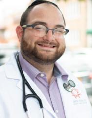 Dr. Chaim Adler, Primary Care Physician, HBI