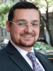 Yaakov  Landau