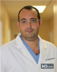 Gynecologist, Dr. Dmitriy Bronfman, HBI