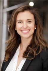 Gynecologist, Dr. Anat Zelmanovich, HBI