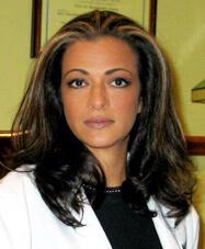 Cosmetic Dentist, Dr. Marianna Weiner, Dentist, HBI