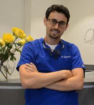 Dentist, Dental Implant, Cosmetic Dentist, Dr. Igor Khabensky, HBI